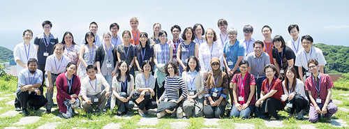[ APPLICATION CLOSED ] The Japan Foundation Summer Institute in Japan 2018