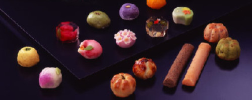 WAGASHI ? THE JAPANESE TRADITIONAL CONFECTIONARY DEMONSTRATION AND WORKSHOP