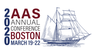 The Japan Foundation Travel Support for Attendees to the 2020 AAS Annual Conference in Boston